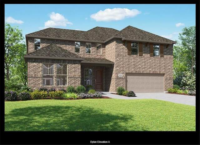 3525 Cimarron River Drive, Celina, TX 75078 (MLS #14509438) :: Robbins Real Estate Group
