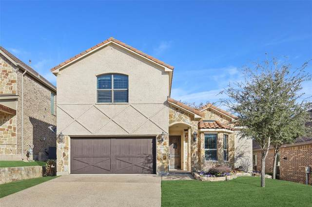 3009 Montebello Drive, Denton, TX 76210 (MLS #14509462) :: Robbins Real Estate Group