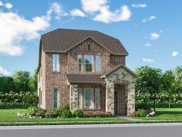 4119 Stockyard Station Lane, Sachse, TX 75048 (MLS #14509471) :: RE/MAX Pinnacle Group REALTORS
