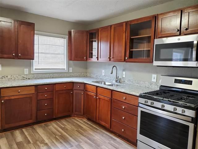 6028 Cowden Street, Lake Worth, TX 76135 (MLS #14509531) :: Robbins Real Estate Group
