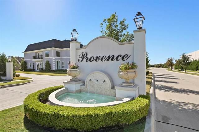 7705 Renaissance Boulevard, Mckinney, TX 75070 (MLS #14509554) :: The Chad Smith Team