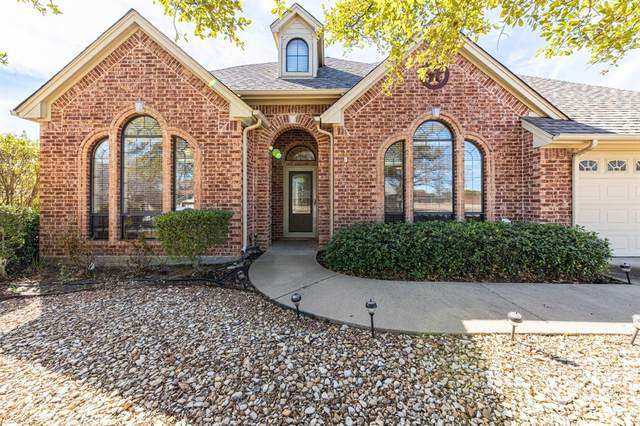 5330 Mission Circle, Granbury, TX 76049 (MLS #14509699) :: Robbins Real Estate Group