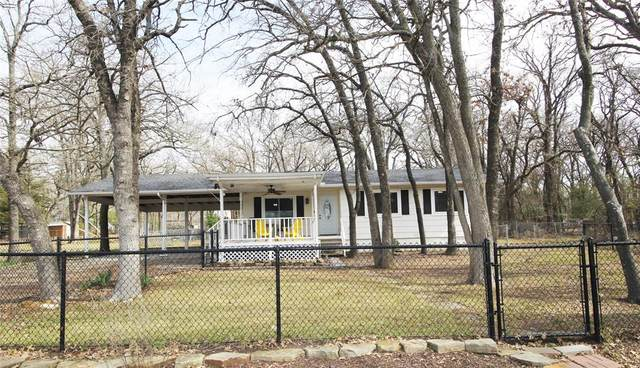 1428 E Lake Drive, Weatherford, TX 76087 (MLS #14509776) :: The Kimberly Davis Group