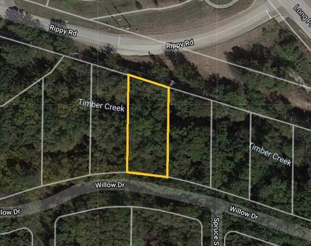 2904 Willow Street, Flower Mound, TX 75028 (MLS #14509805) :: Justin Bassett Realty