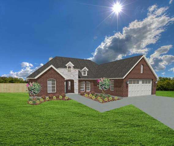 904 Bentwood Lane, Cleburne, TX 76033 (MLS #14509815) :: The Property Guys