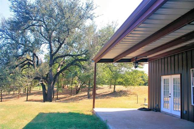 TBDA Orchards Boulevard, Cleburne, TX 76033 (MLS #14509844) :: RE/MAX Landmark