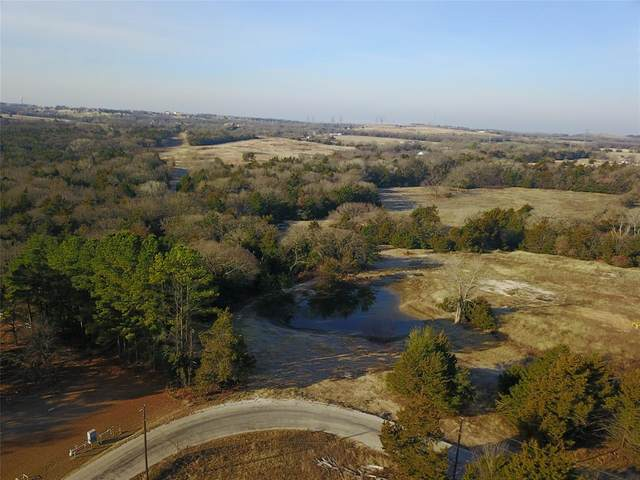TBD Cemetery Road, Decatur, TX 76234 (MLS #14509868) :: The Barrientos Group