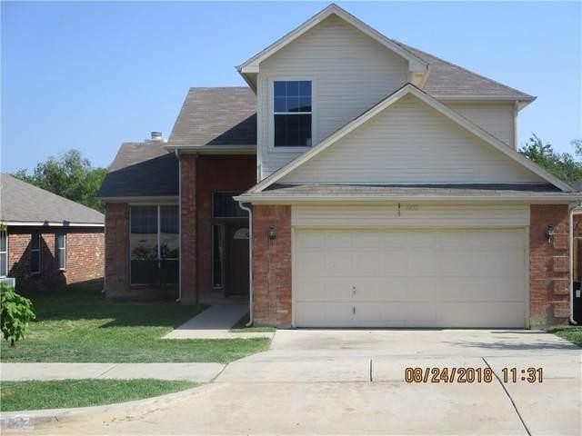 6432 Canyon Trail, Lake Worth, TX 76135 (MLS #14509878) :: Robbins Real Estate Group