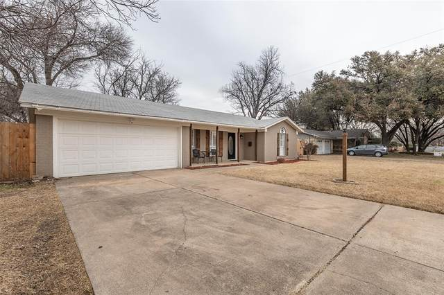 6513 Marcille Court, Richland Hills, TX 76118 (MLS #14509897) :: Trinity Premier Properties