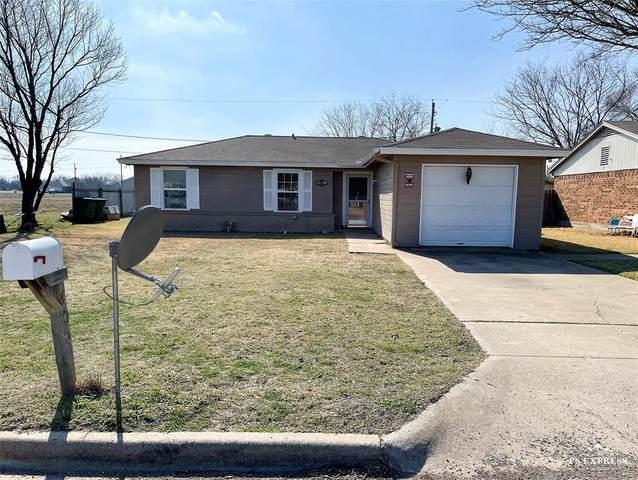 409 Colony Street, Eastland, TX 76448 (MLS #14509903) :: Robbins Real Estate Group