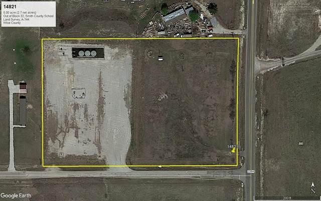 5826 Fm2264, Rhome, TX 76078 (MLS #14509944) :: Trinity Premier Properties