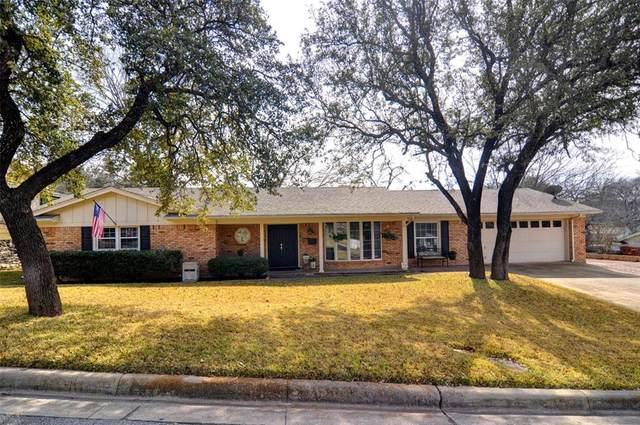 6337 Inca Road, Fort Worth, TX 76116 (MLS #14509945) :: Robbins Real Estate Group