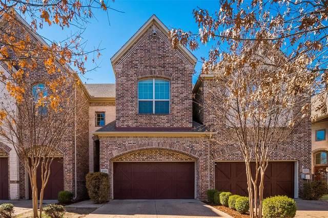 2209 Kirby Street, Dallas, TX 75204 (MLS #14510033) :: The Kimberly Davis Group