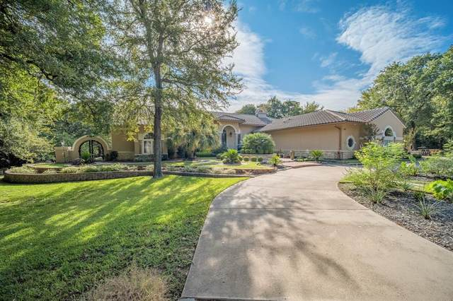 661 Alexandrite Drive, Oak Point, TX 75068 (MLS #14510195) :: Team Hodnett