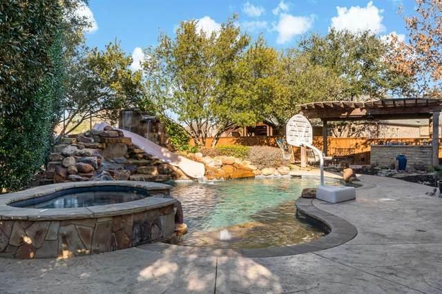 7100 Buckleigh Point Court, Mckinney, TX 75071 (MLS #14510257) :: Robbins Real Estate Group