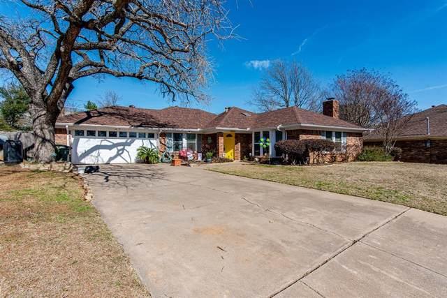 4207 High Mesa Court, Arlington, TX 76016 (MLS #14510261) :: The Property Guys