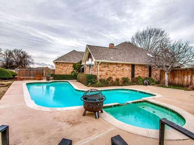 911 Sunpoint Circle, Rockwall, TX 75087 (MLS #14510292) :: Robbins Real Estate Group