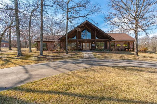 491 Rs County Road 4261, Emory, TX 75440 (MLS #14510353) :: The Kimberly Davis Group