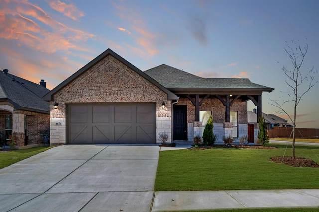 112 Gardenia Drive, Azle, TX 76020 (MLS #14510357) :: Jones-Papadopoulos & Co
