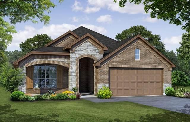108 Gardenia Drive, Azle, TX 76020 (MLS #14510386) :: Jones-Papadopoulos & Co