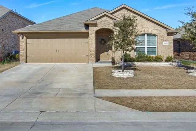 2425 Hankinson Lane, Fate, TX 75189 (MLS #14510405) :: The Property Guys