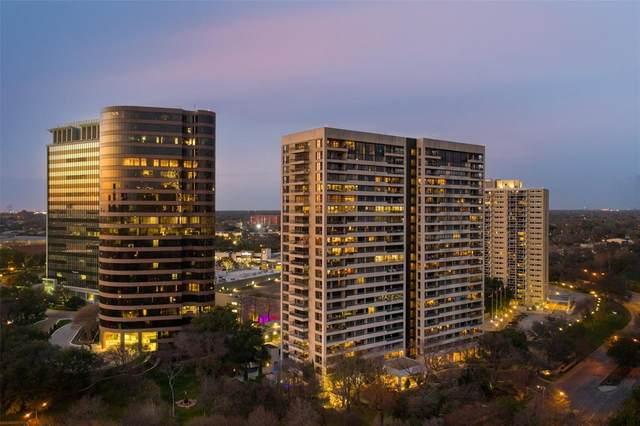 3831 Turtle Creek Boulevard 19A, Dallas, TX 75219 (MLS #14510463) :: Real Estate By Design