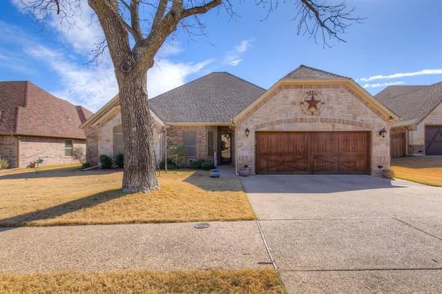 904 Joshua Court, Granbury, TX 76048 (MLS #14510476) :: Robbins Real Estate Group