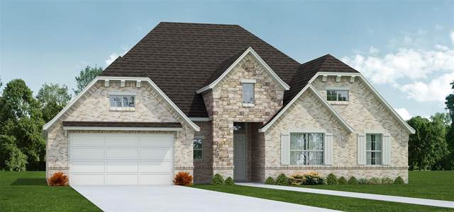 12725 Elm Springs Lane, Fort Worth, TX 76052 (#14510478) :: Homes By Lainie Real Estate Group