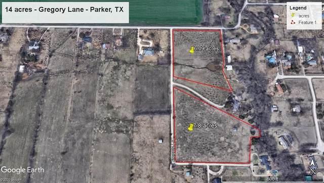 0002 Gregory Lane, Parker, TX 75002 (MLS #14510480) :: Robbins Real Estate Group