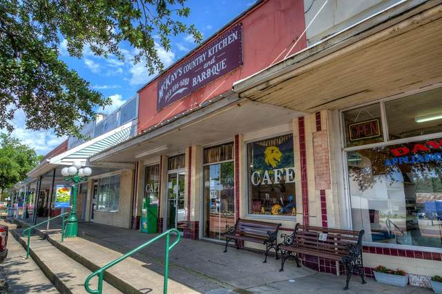 1113 Main Street, Commerce, TX 75428 (MLS #14510493) :: The Chad Smith Team