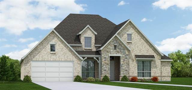 1109 Rocky Springs Trail, Fort Worth, TX 76052 (#14510530) :: Homes By Lainie Real Estate Group