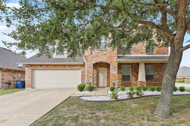 3100 Charles Court, Wylie, TX 75098 (MLS #14510535) :: The Property Guys