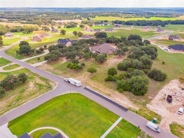 8021 White Drive, Granbury, TX 76049 (MLS #14510552) :: Hargrove Realty Group