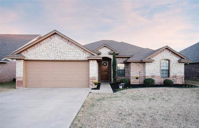9120 Parkview Circle, Tolar, TX 76476 (MLS #14510581) :: The Property Guys