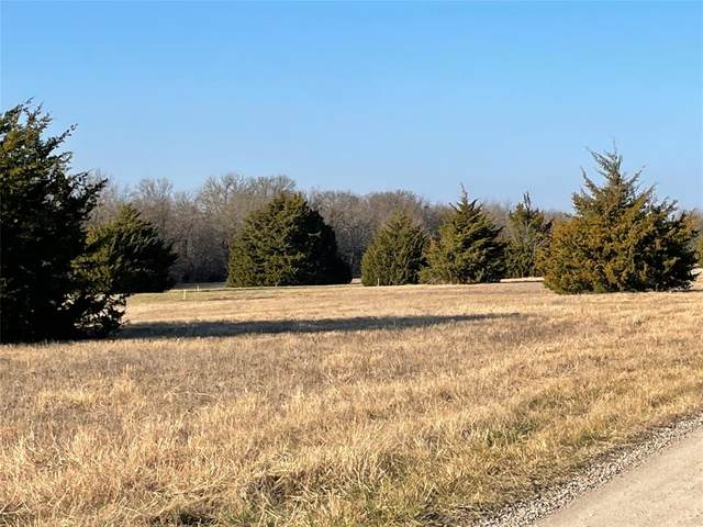 tract 2 Cr 4441, Trenton, TX 75490 (MLS #14510590) :: Real Estate By Design