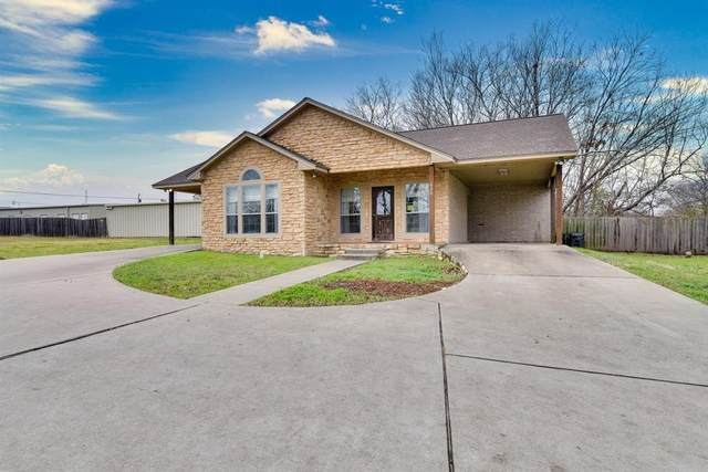 620 N Beaton Street, Corsicana, TX 75110 (MLS #14510604) :: Robbins Real Estate Group