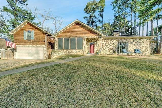 1301 Lake Cross Road, Hideaway, TX 75771 (MLS #14510669) :: Team Tiller