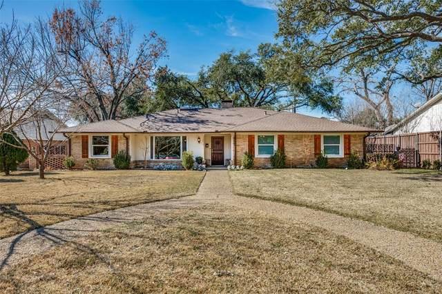 10015 Tim Tam Circle, Dallas, TX 75229 (MLS #14510722) :: Robbins Real Estate Group