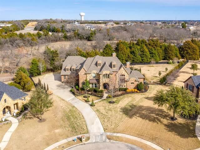 19 Kerimore Court, Heath, TX 75032 (MLS #14510743) :: The Property Guys
