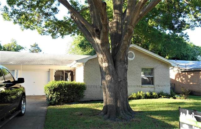 1314 Belaire Drive, Richardson, TX 75080 (MLS #14510826) :: Robbins Real Estate Group