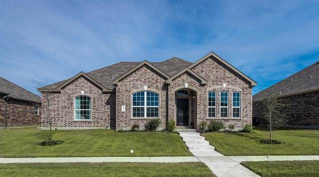 2041 Buttonwood Street, Lancaster, TX 75146 (MLS #14510875) :: The Property Guys