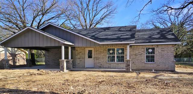 102 Royal Oaks Lane, Edgewood, TX 75117 (MLS #14510914) :: All Cities USA Realty