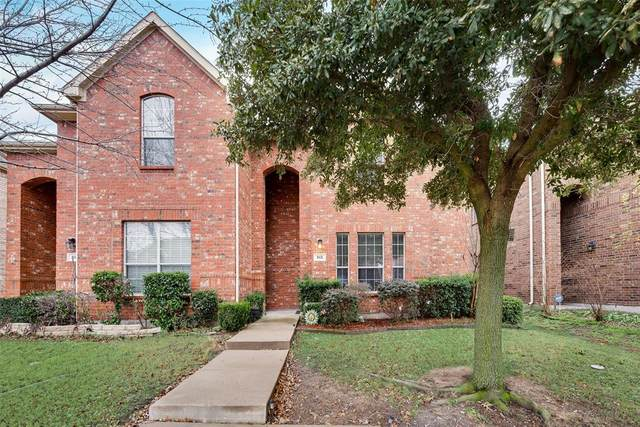 913 Jamie Drive, Grand Prairie, TX 75052 (MLS #14510943) :: Bray Real Estate Group