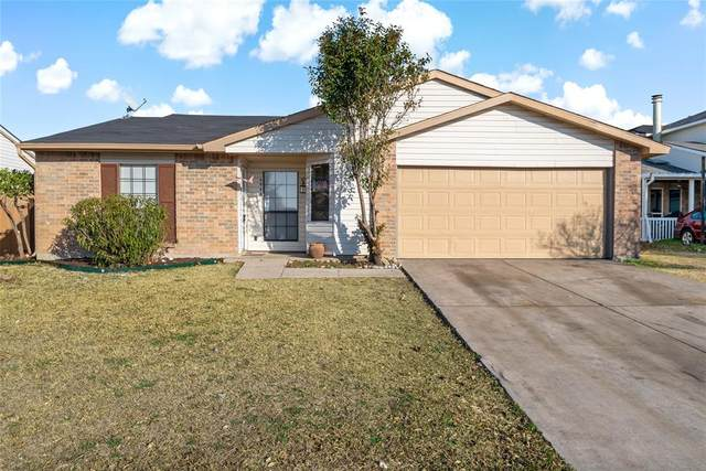 6916 Elliot Court, The Colony, TX 75056 (MLS #14510967) :: The Property Guys
