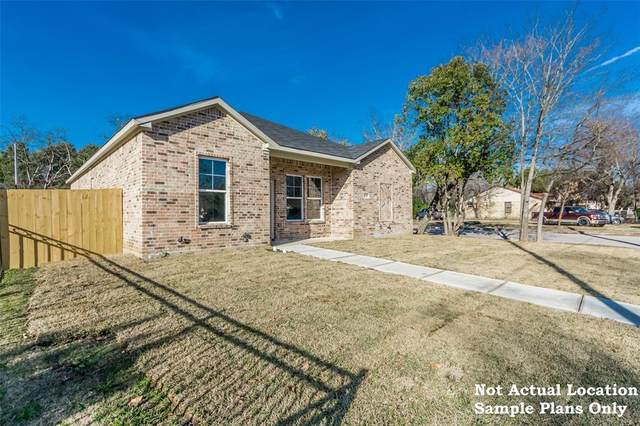 1635 Garza Avenue, Dallas, TX 75216 (MLS #14510985) :: Team Hodnett