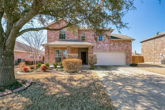 213 Pinewood Trail, Forney, TX 75126 (MLS #14511039) :: Results Property Group