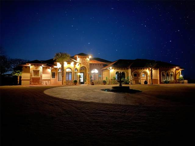 341 Saddle Club Road, Weatherford, TX 76088 (MLS #14511044) :: Robbins Real Estate Group