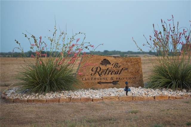 7521 Retreat Boulevard, Cleburne, TX 76033 (MLS #14511102) :: Post Oak Realty