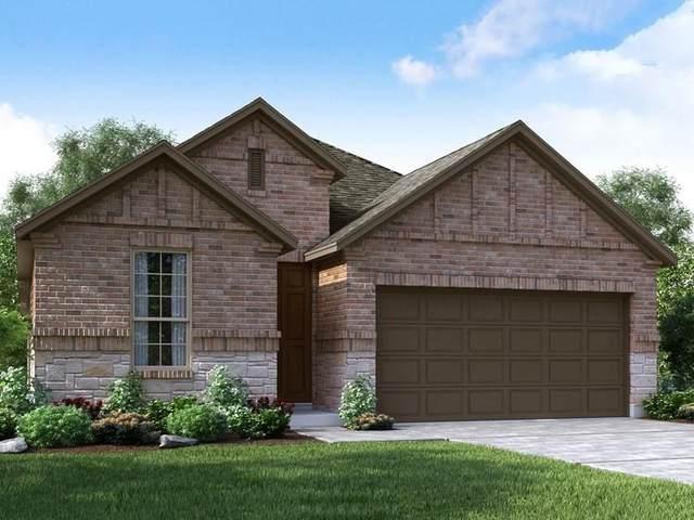 4121 Ranchero Drive, Sachse, TX 75048 (MLS #14511115) :: Team Hodnett