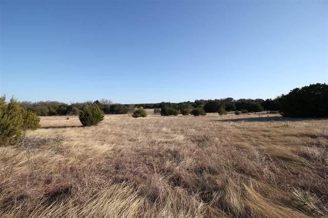 555 County Road 2375, Meridian, TX 76665 (MLS #14511140) :: Robbins Real Estate Group
